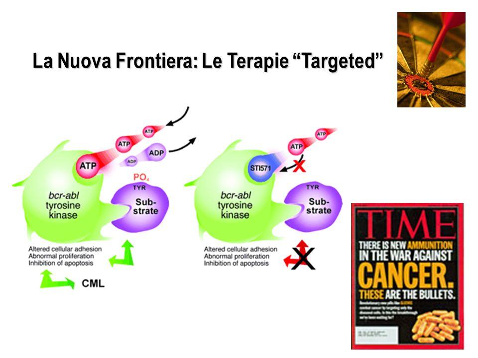La Nuova Frontiera: Le Terapie Targeted
