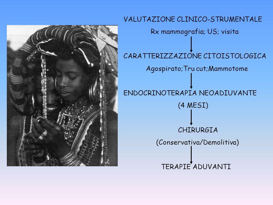 VALUTAZIONE CLINICO-STRUMENTALE