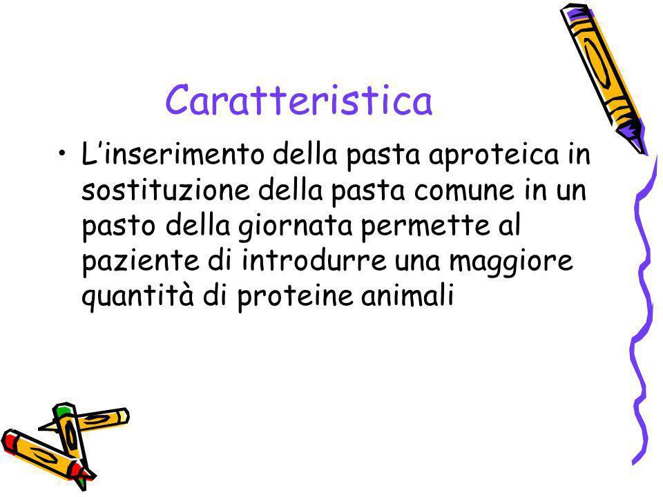 Caratteristica