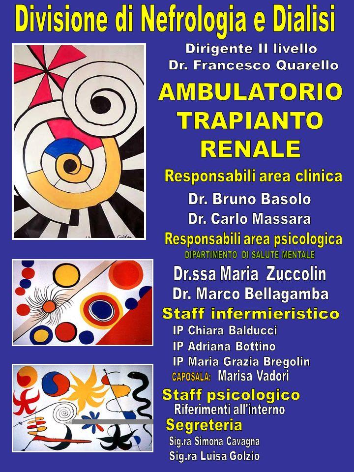 Divisione di Nefrologia e Dialisi