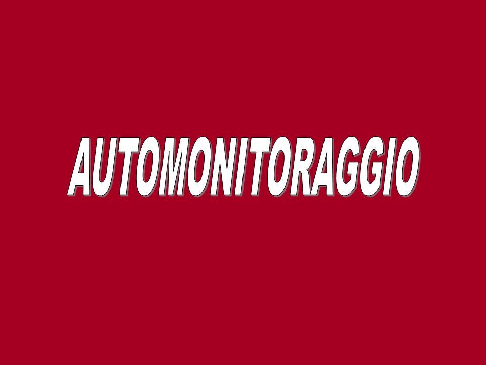 AUTOMONITORAGGIO