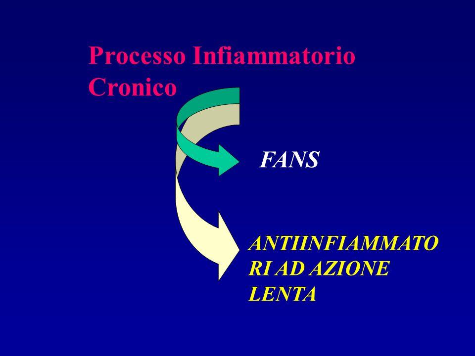 Processo Infiammatorio Cronico