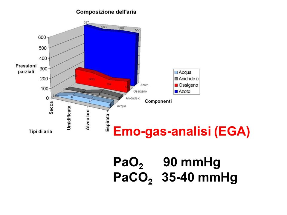 Emo-gas-analisi (EGA)