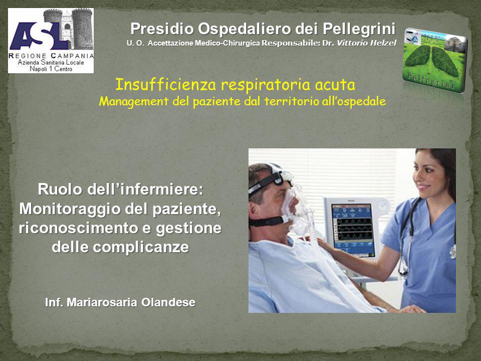 Presidio Ospedaliero dei Pellegrini