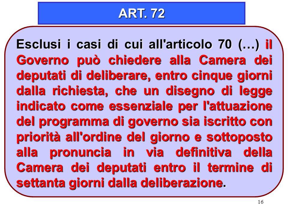ART. 72