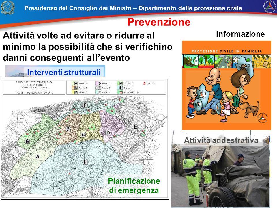 Prevenzione Prevenzione