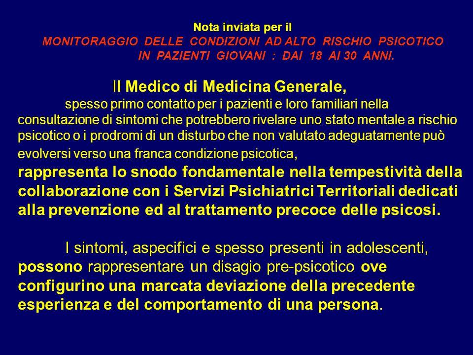 Il Medico di Medicina Generale,