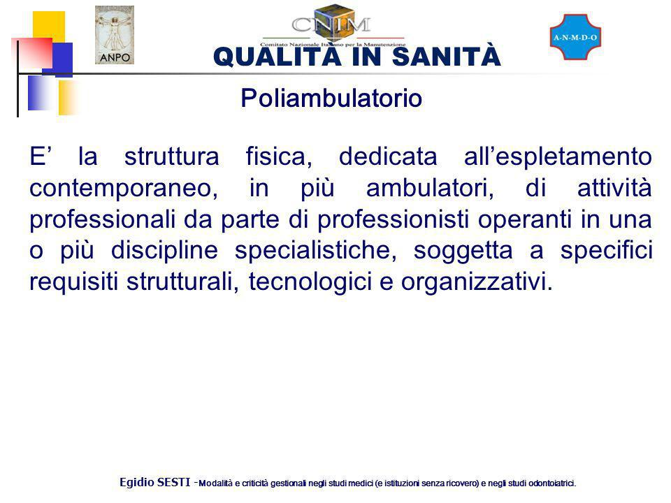 Poliambulatorio