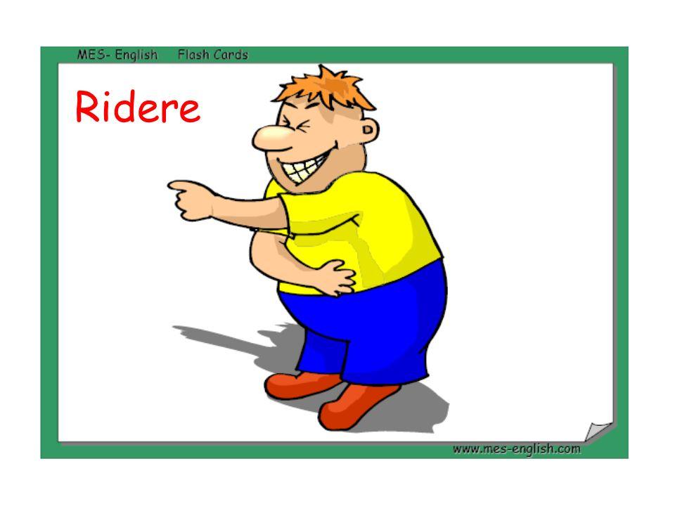 Ridere