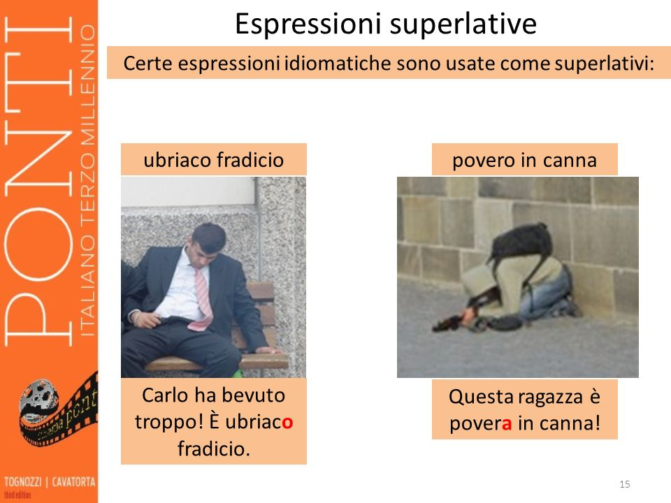 Espressioni superlative