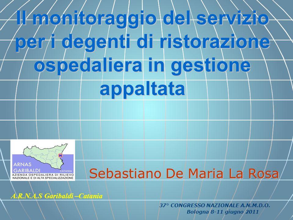 Sebastiano De Maria La Rosa