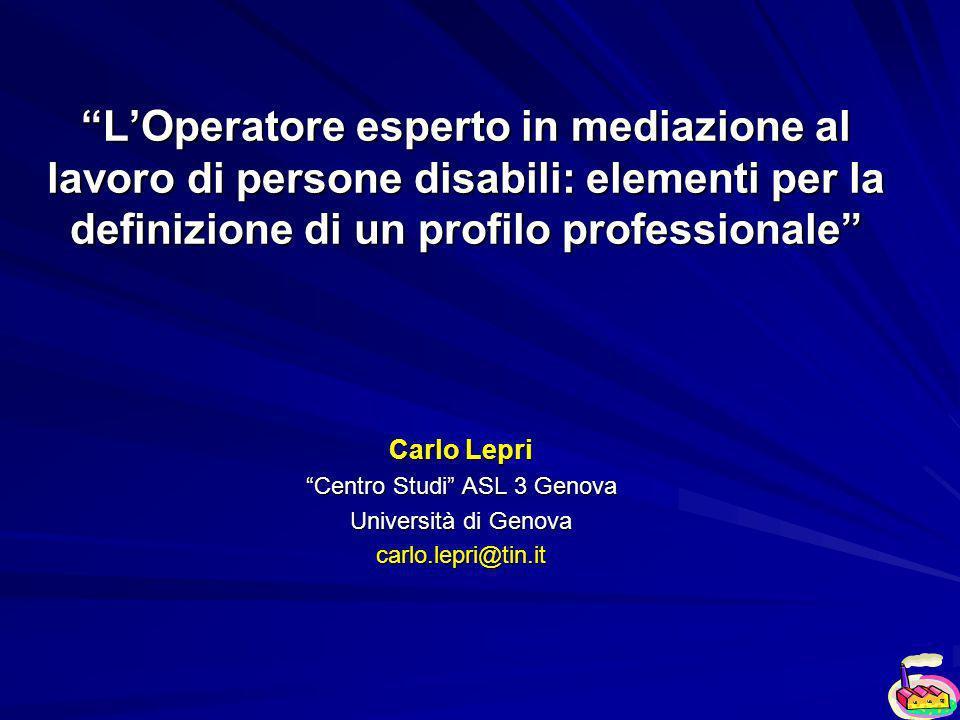 Centro Studi ASL 3 Genova