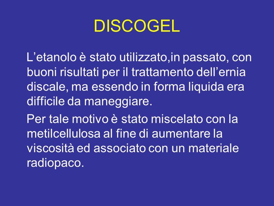 DISCOGEL