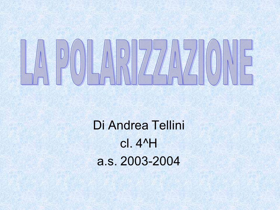 Di Andrea Tellini cl. 4^H a.s. 2003-2004