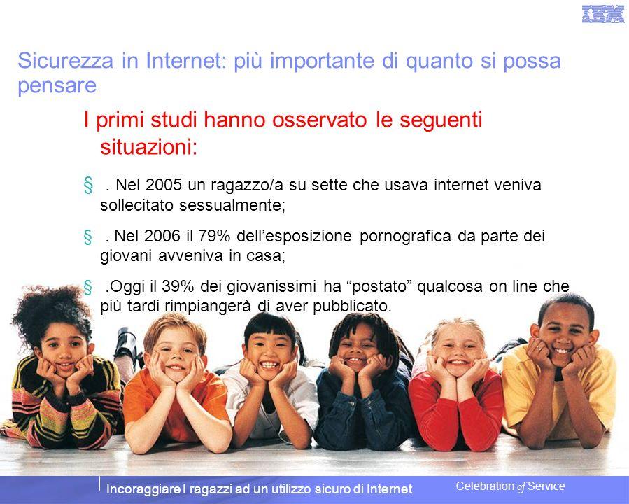 Sicurezza in Internet: più importante di quanto si possa pensare