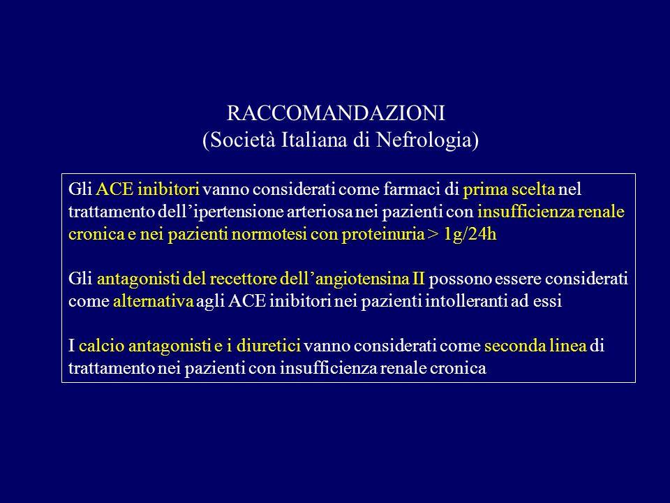 (Società Italiana di Nefrologia)
