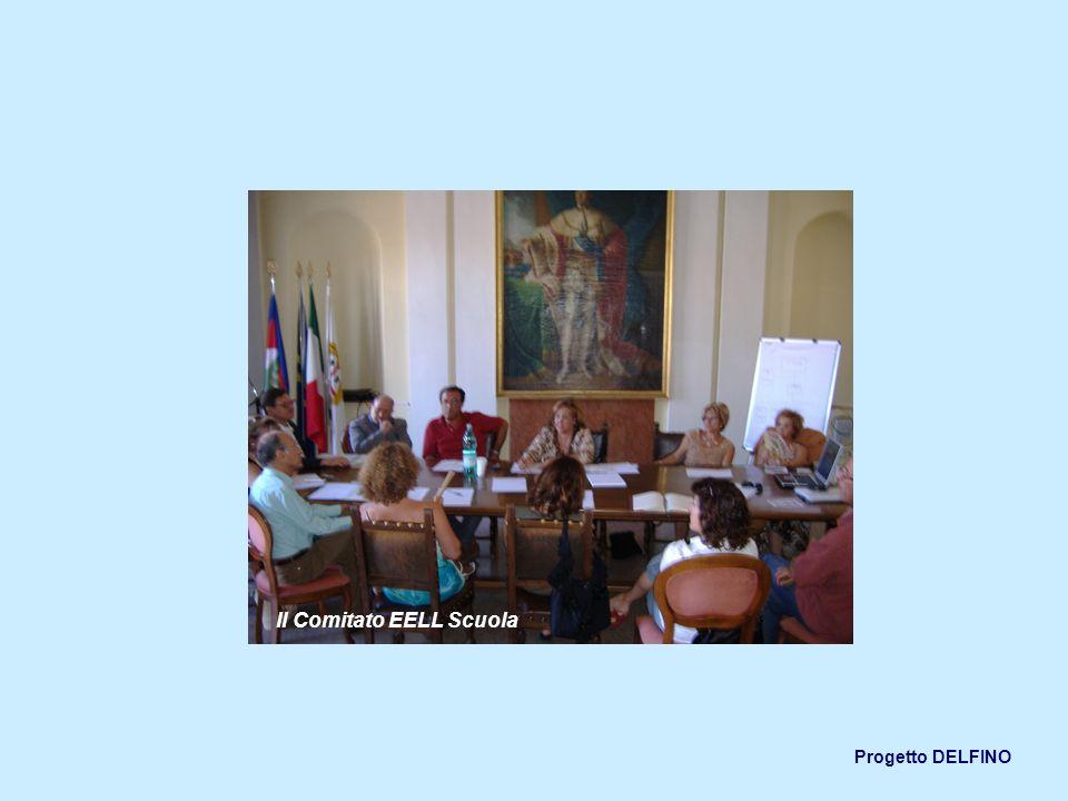 Il Comitato EELL Scuola