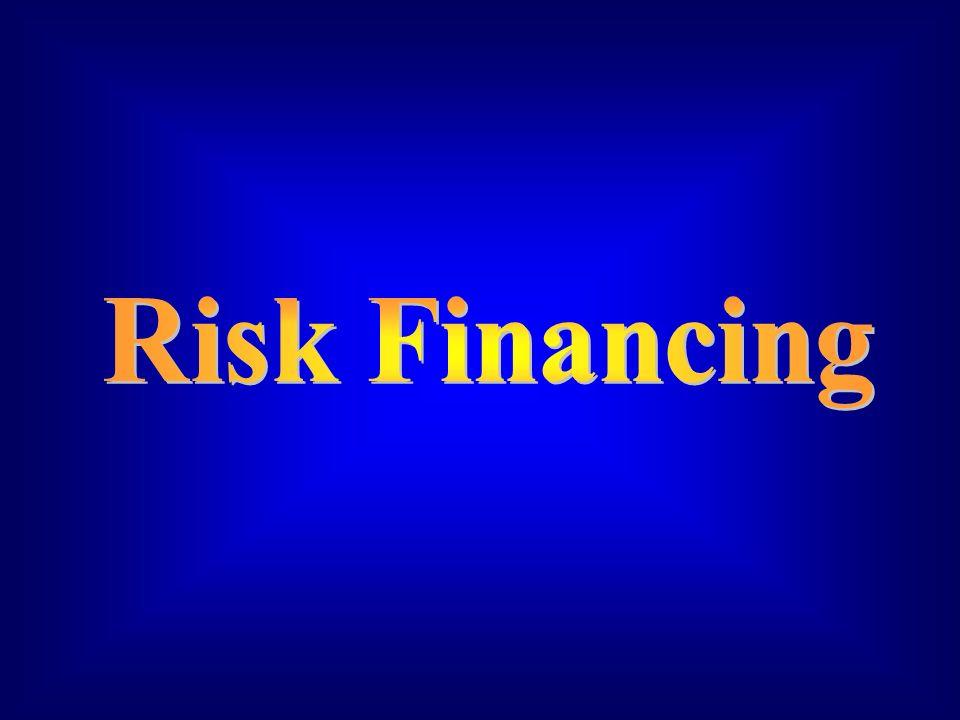 Risk Financing