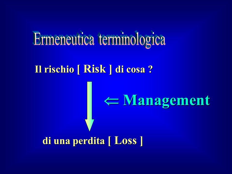 Ermeneutica terminologica