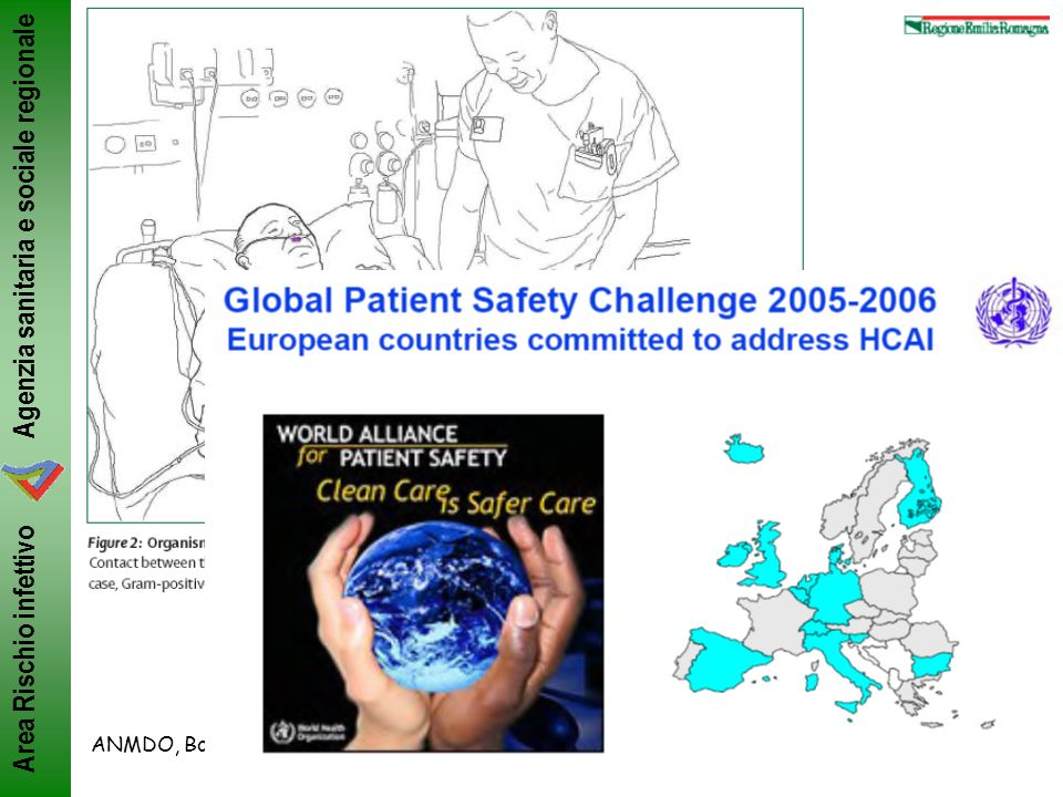 ANMDO, Bologna 8-11/6/2011 ML Moro