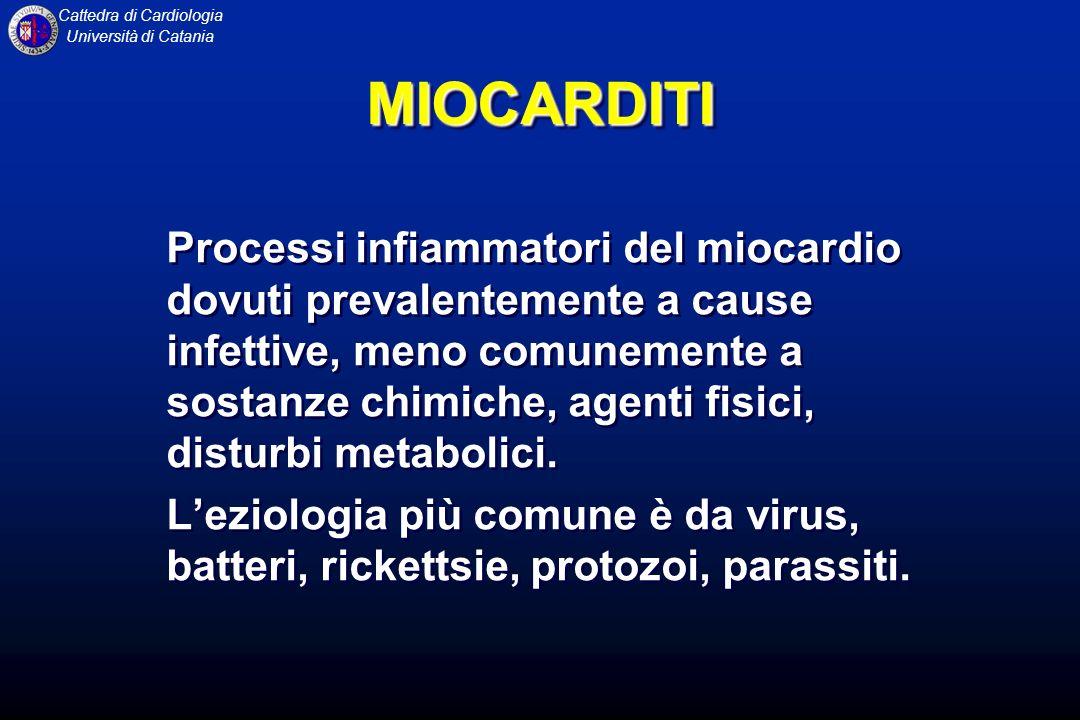 MIOCARDITI