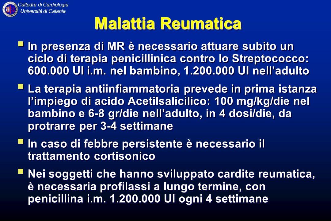Malattia Reumatica