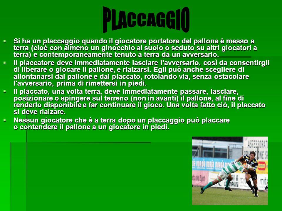 PLACCAGGIO