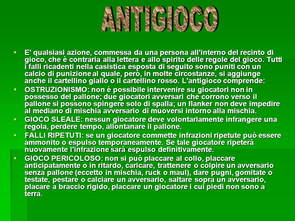ANTIGIOCO