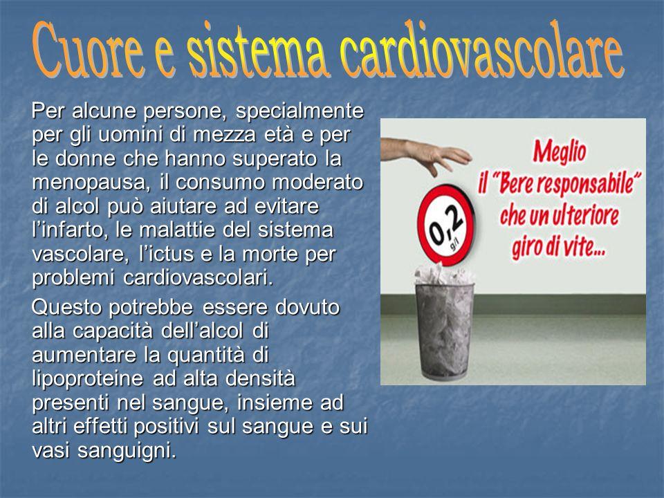 Cuore e sistema cardiovascolare