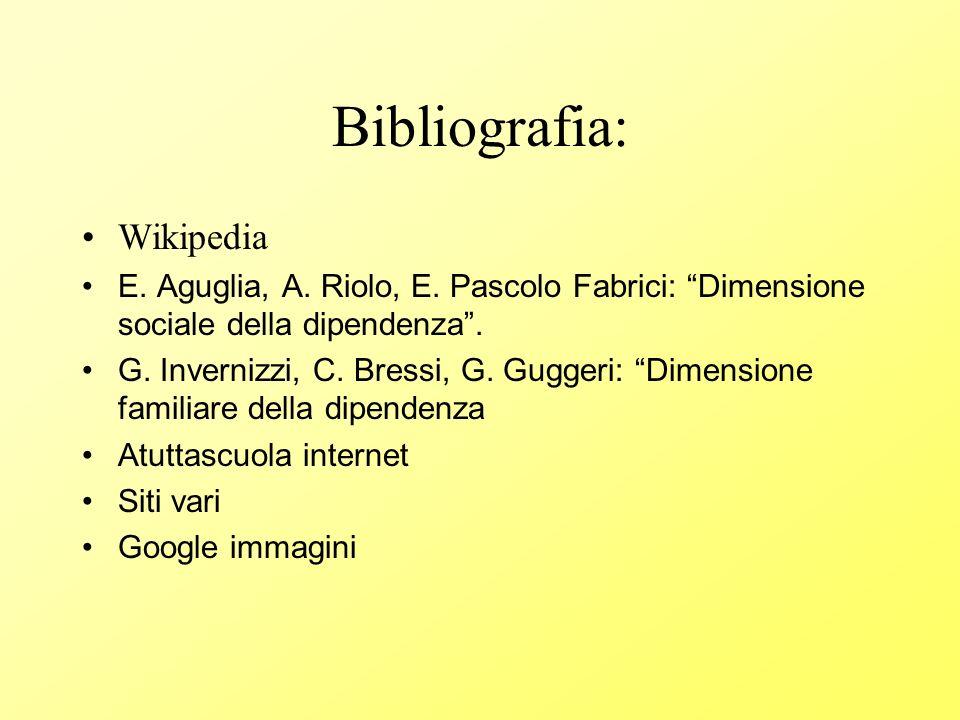 Bibliografia: Wikipedia
