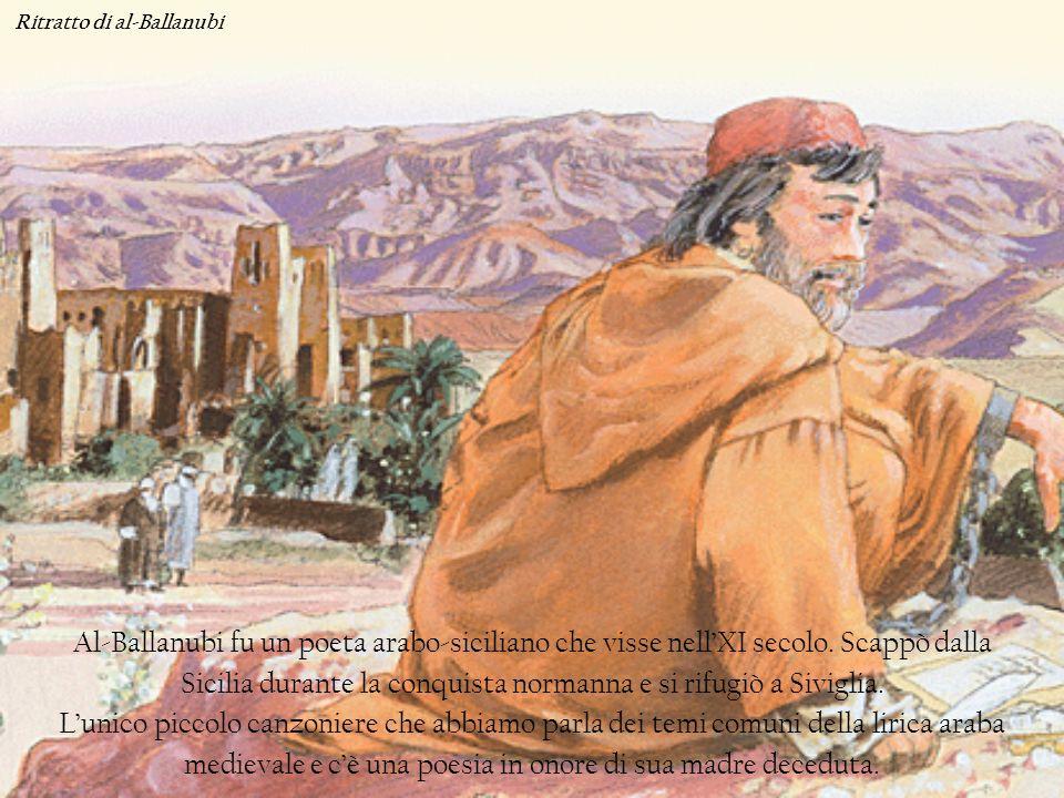 Ritratto di al-Ballanubi
