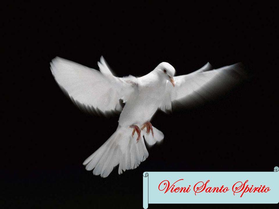 Vieni Santo Spirito