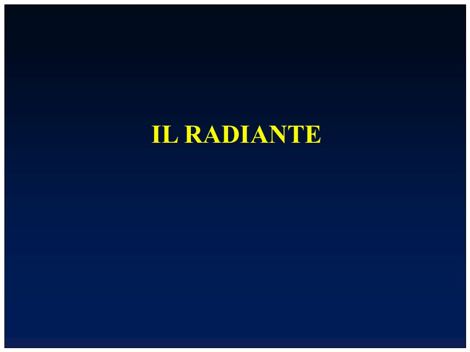 IL RADIANTE