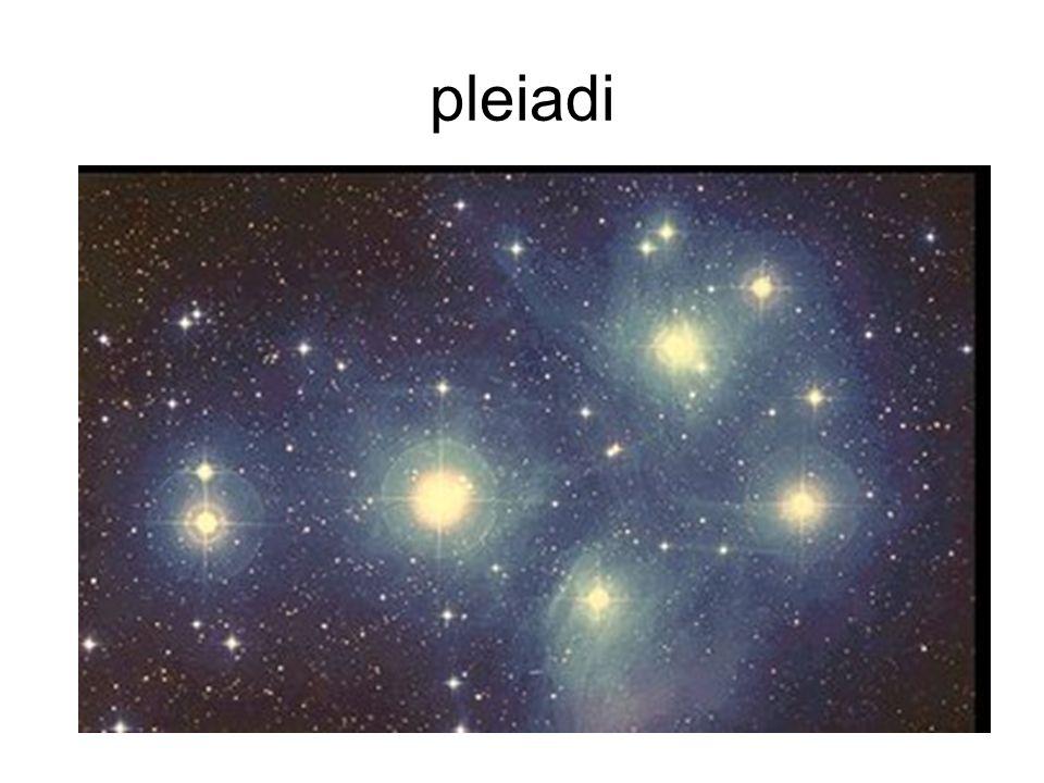 pleiadi