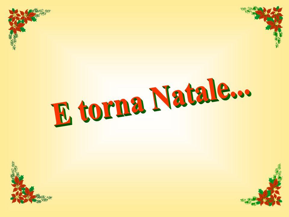 E torna Natale...