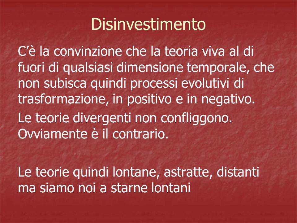 Disinvestimento