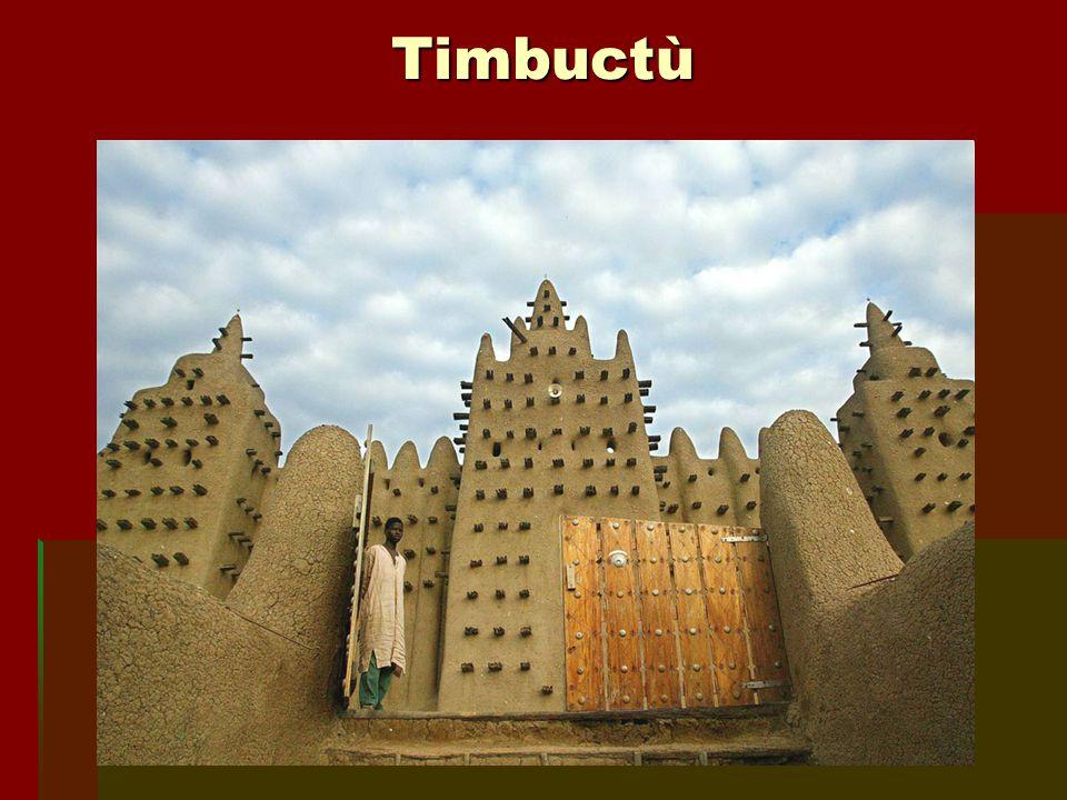 Timbuctù