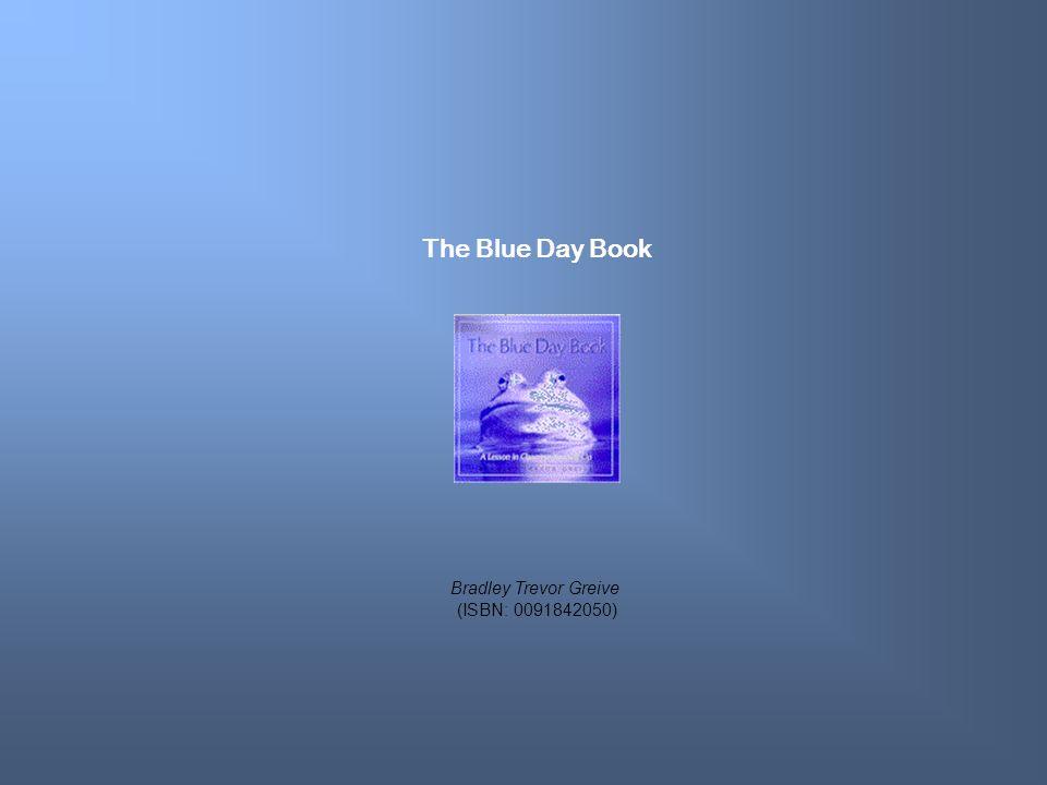 Bradley Trevor Greive (ISBN: 0091842050)