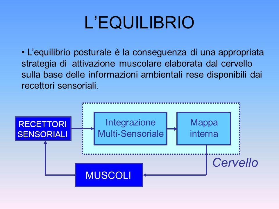Integrazione Multi-Sensoriale