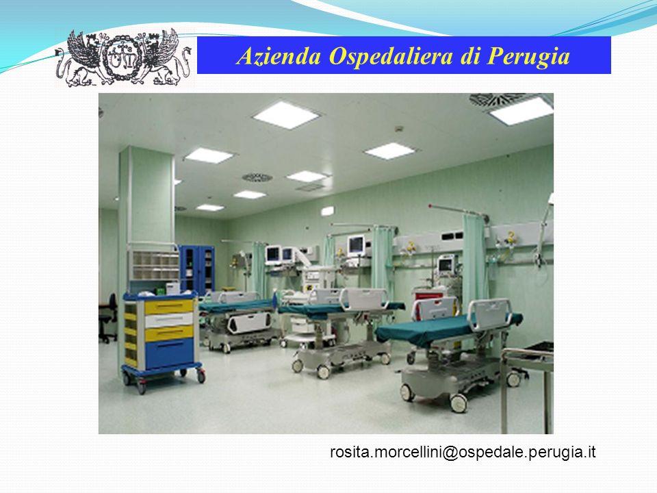 Azienda Ospedaliera di Perugia