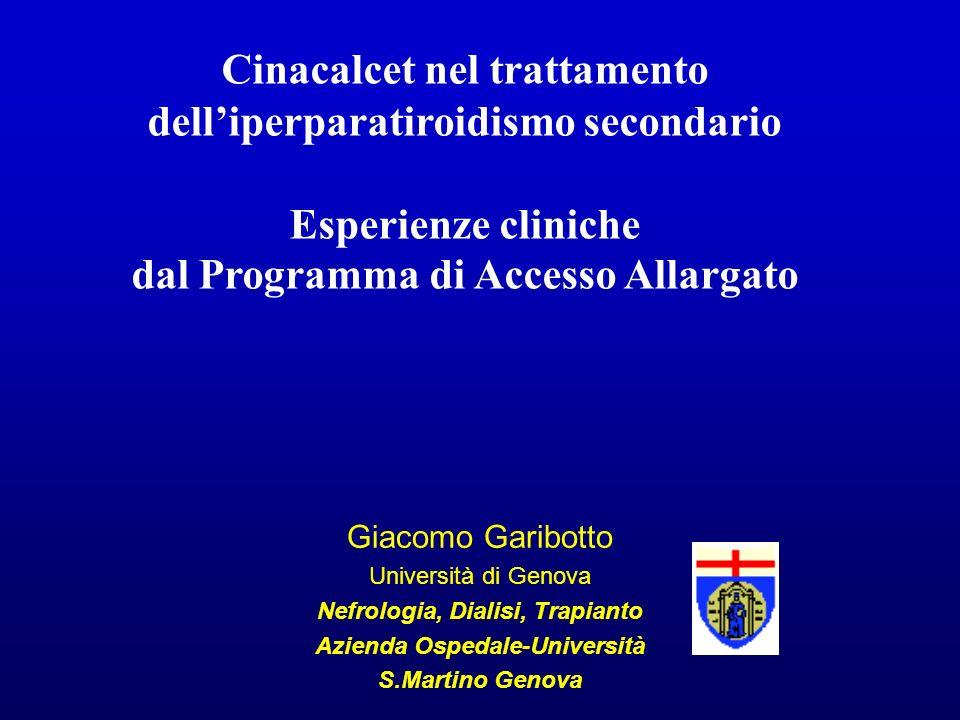 Nefrologia, Dialisi, Trapianto Azienda Ospedale-Università