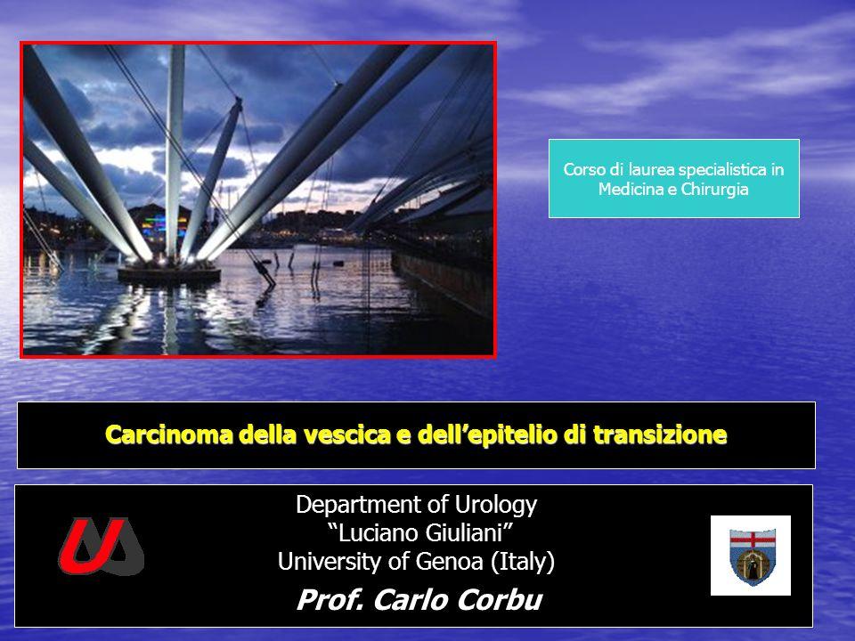 Corso di laurea specialistica in Medicina e Chirurgia