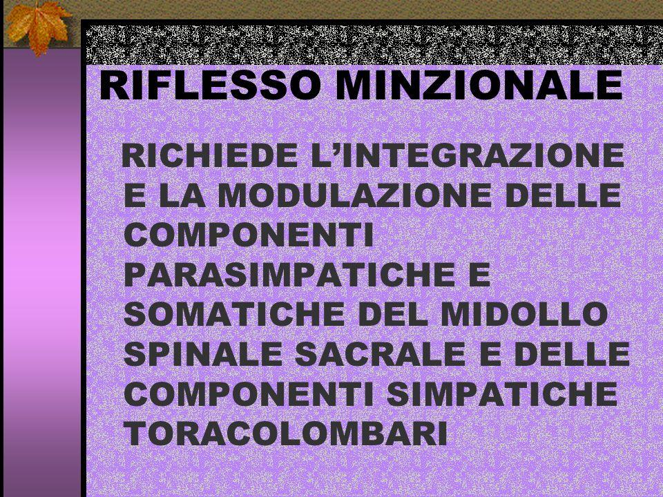 RIFLESSO MINZIONALE