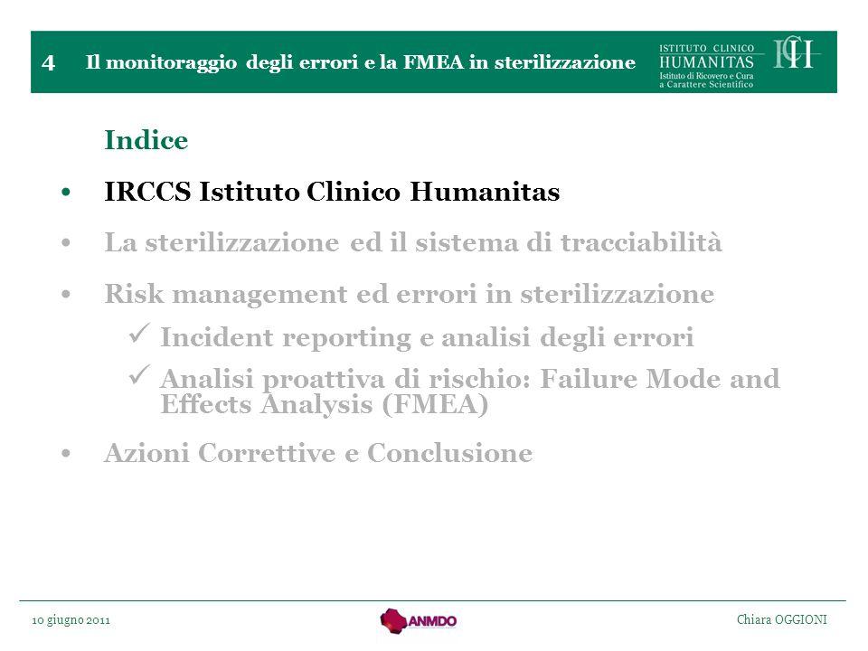 IRCCS Istituto Clinico Humanitas