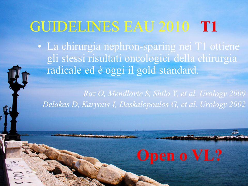 Open o VL GUIDELINES EAU 2010 T1