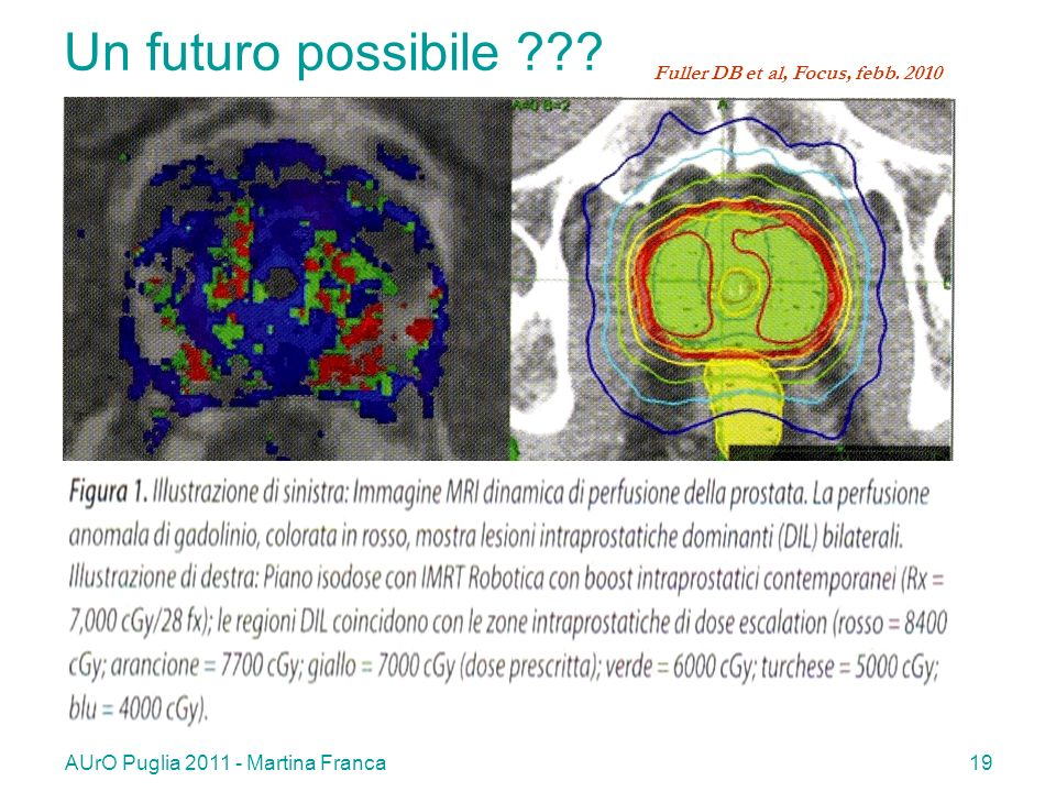 Un futuro possibile Fuller DB et al, Focus, febb. 2010