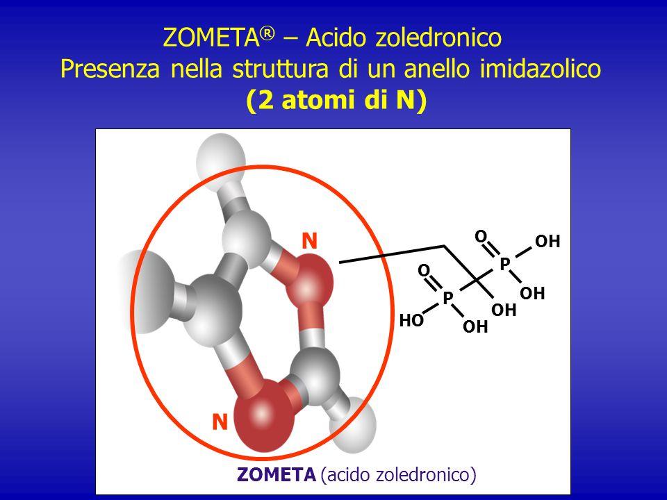 ZOMETA (acido zoledronico)