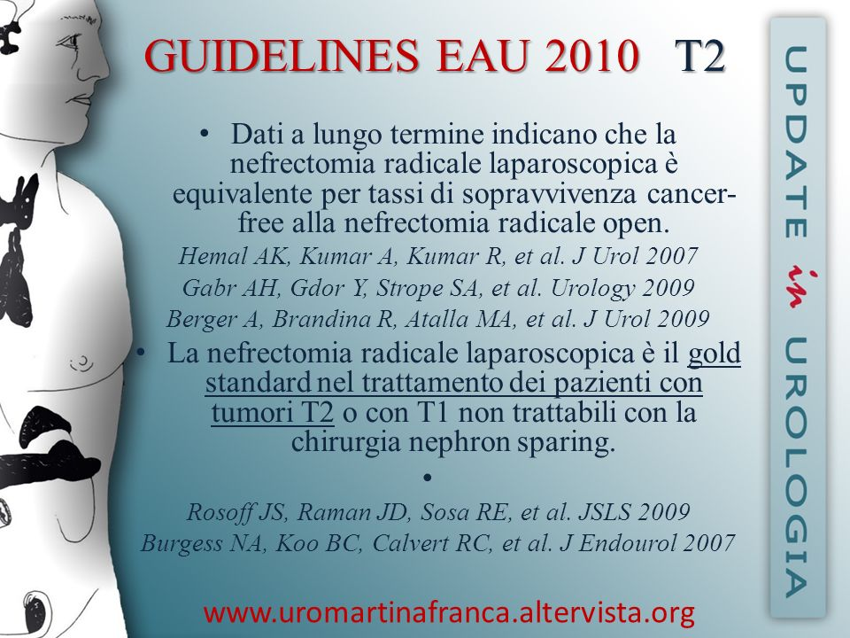 GUIDELINES EAU 2010 T2 www.uromartinafranca.altervista.org