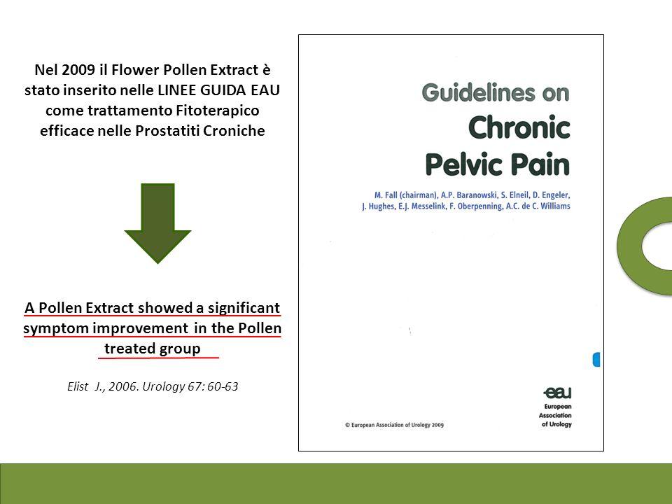come trattamento Fitoterapico efficace nelle Prostatiti Croniche