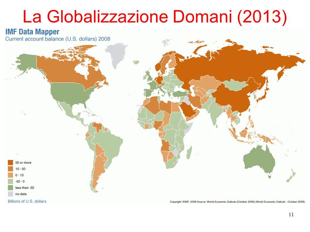 La Globalizzazione Domani (2013)